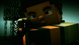 Official Crafting Dead 3D Animation Series