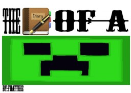 The Diary of a Creeper Minecraft Blog Post