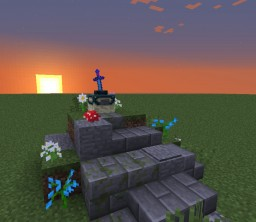 Map Making- Sword in Stone Minecraft Blog