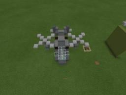 UH-65 Goshawk Minecraft Map & Project