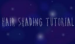 ƒℓσωєяƒℓσ   Hair shading tutorial !