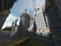 The Wizarding World (Harry Potter Server) [TWW] Minecraft Project