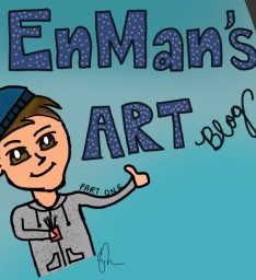 EnMan's Art Blog