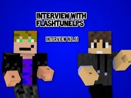 Master G's Interview with FlashtuneLPs Minecraft Blog Post