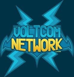 Voltcom Network Minecraft Server