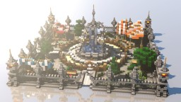 Medieval Mondays #5: Marketplace Minecraft