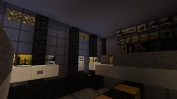 [1.8]  Outlast: Whistleblower Minecraft Map & Project