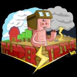 MC ThunderStrike Minecraft Server