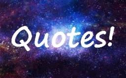{ART} My Favorite Quotes!