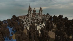 Ausonforche Asylumn Minecraft Map & Project