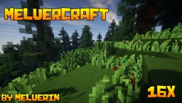 [1.8.x] Melvercraft Pack [v0.1] [16x] [WIP] Minecraft Texture Pack