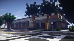 Miller's Ale House   Wessington   TBS Minecraft Project