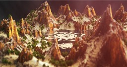 Gal'ion  by Alkapule [DOWNLOAD] + [CINEMATIC]. Minecraft Project