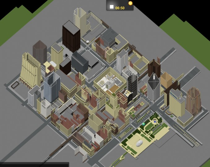 Map V0.0.9.9A
