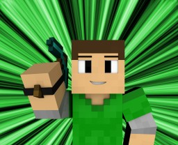 GoCrazy280's Animated Posters! Minecraft Blog Post