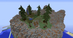 Medieval Kit-PVP Map Minecraft Map & Project
