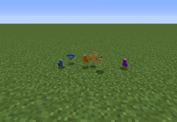 My Life Texture pack V9.5