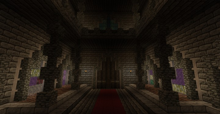 After Throne Room