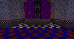 Five Nights at Freddy's by Adventurer Times Minecraft Texture Pack