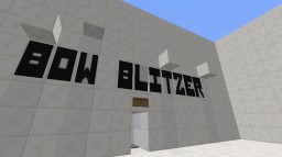 Bow Blitzer Minecraft Project