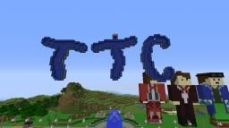 Tardis Travel Craft Minecraft Server