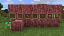 The Bacon Tree Mod[Forge 1.7.10] Minecraft Mod
