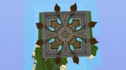 New Serer Spawn Minecraft