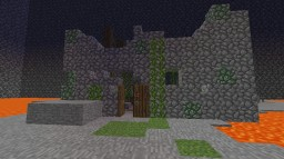 Hunted Extreme 2 Minecraft Map & Project