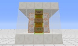 Mini bosses in Only One Command - Especially made for Logdotzip and AntVenom! Minecraft