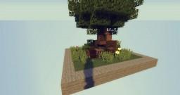 -= Lvl 3 =- Tree 3 ( Custom ) Minecraft