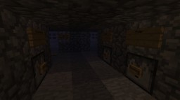 MC Hide And Seek Map: Cave Minecraft Map & Project