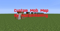 Custom Player Mob Spawner! Minecraft Project