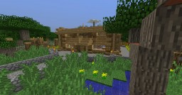 House Fereiras Minecraft Map & Project