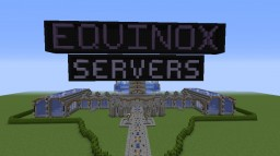 Equinox Servers Minecraft