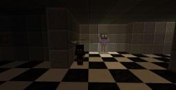Phantom Animatronic in One Command Minecraft Map & Project