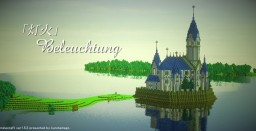 Beleuchtung ~Church of the lighthouse~ Minecraft Map & Project