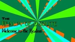 Eviolite Realms Texture Pack v.1.3.0 Plant Update!