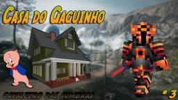 Casa Do Gaguinho   House of Porky Minecraft Map & Project