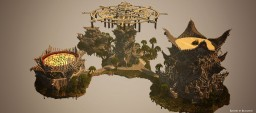 TerraDesign - Aegis of Wings Minecraft Project