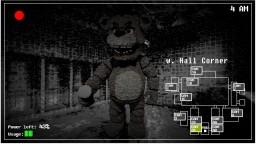 Timelapse - Five Nights at Freddy's - Freddy Fazbear Minecraft Map & Project