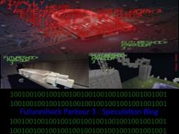 Speculation blog : Futureshock Parkour 3 Minecraft Blog Post