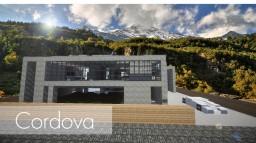Cordova || Modern Home Minecraft