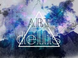 ~ OsmellisO / Dellis' Professional Art & Design ~ Minecraft Blog
