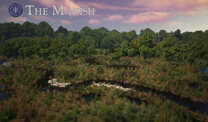 The Marish