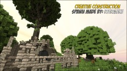 Creative Construction | A Unique Creative Server Minecraft Server