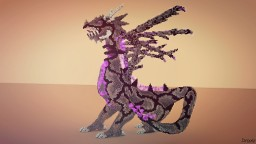 Ortha Kreath || Dragon of Darkness Minecraft