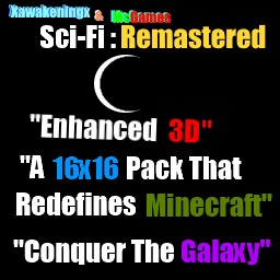 Scifi-Reloaded.zip Minecraft Texture Pack