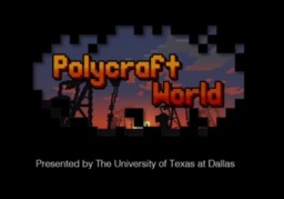 Polycraftworld Mod: Jet Packs, Flamethrowers, Pogo Sticks, and more! Minecraft Mod