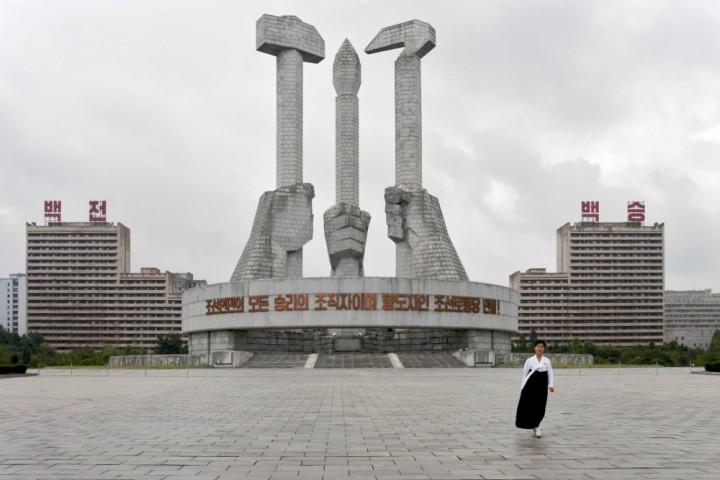 pyongyang project