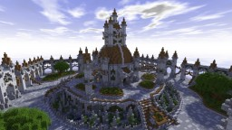 Faction Spawn (Download) 50 Sub Special Minecraft Map & Project
